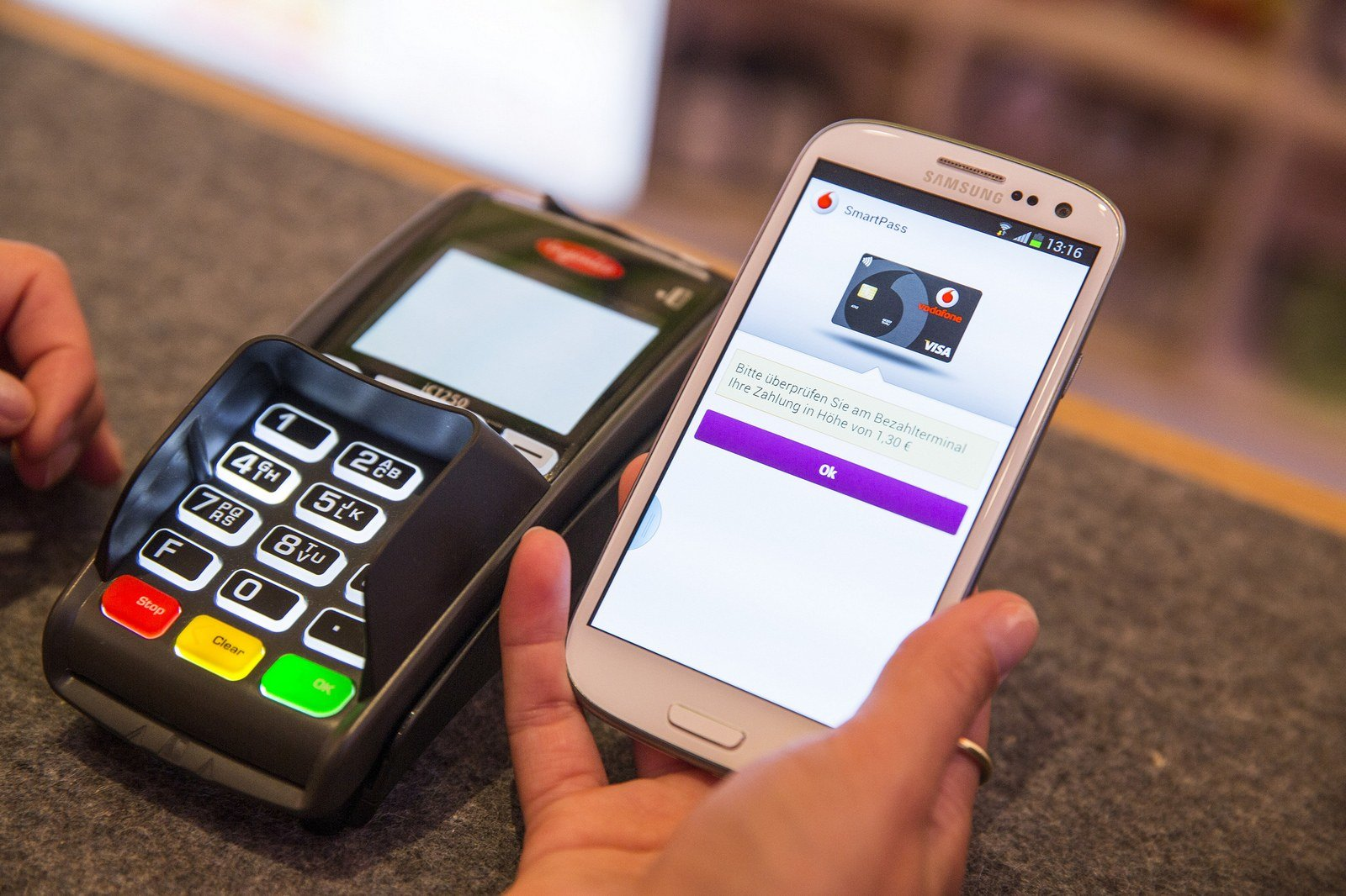 Is NFC Payment Safe?