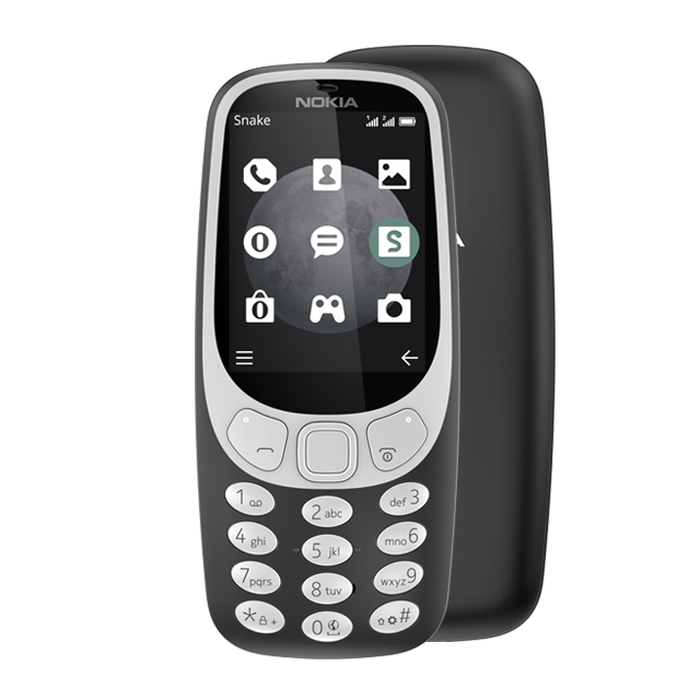 Nokia 3310 Deals - Best Pay Monthly Contracts For December 2019