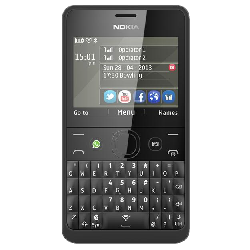 e7c4b7a31 Best Keyboard Phones - Smartphones with a QWERTY Keyboard ...