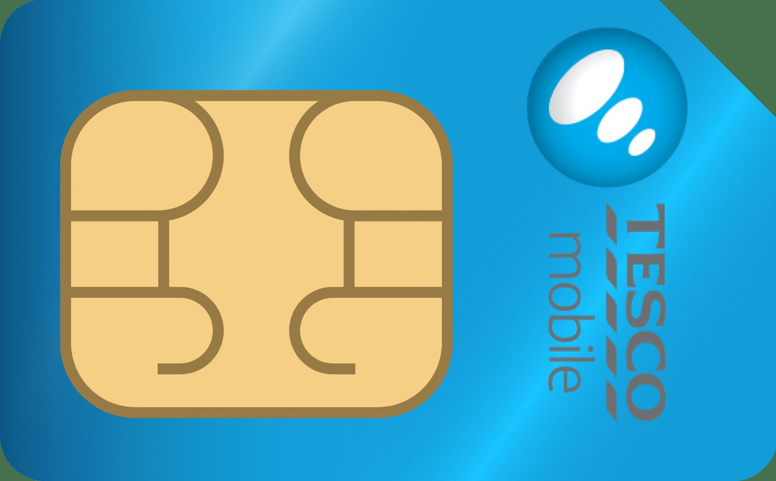 Tesco SIM Only Deals - Compare & Save - TigerMobiles com