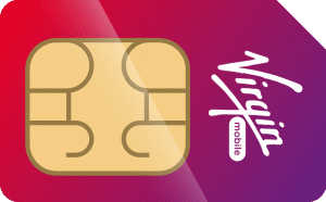 Virgin SIM Only Deals