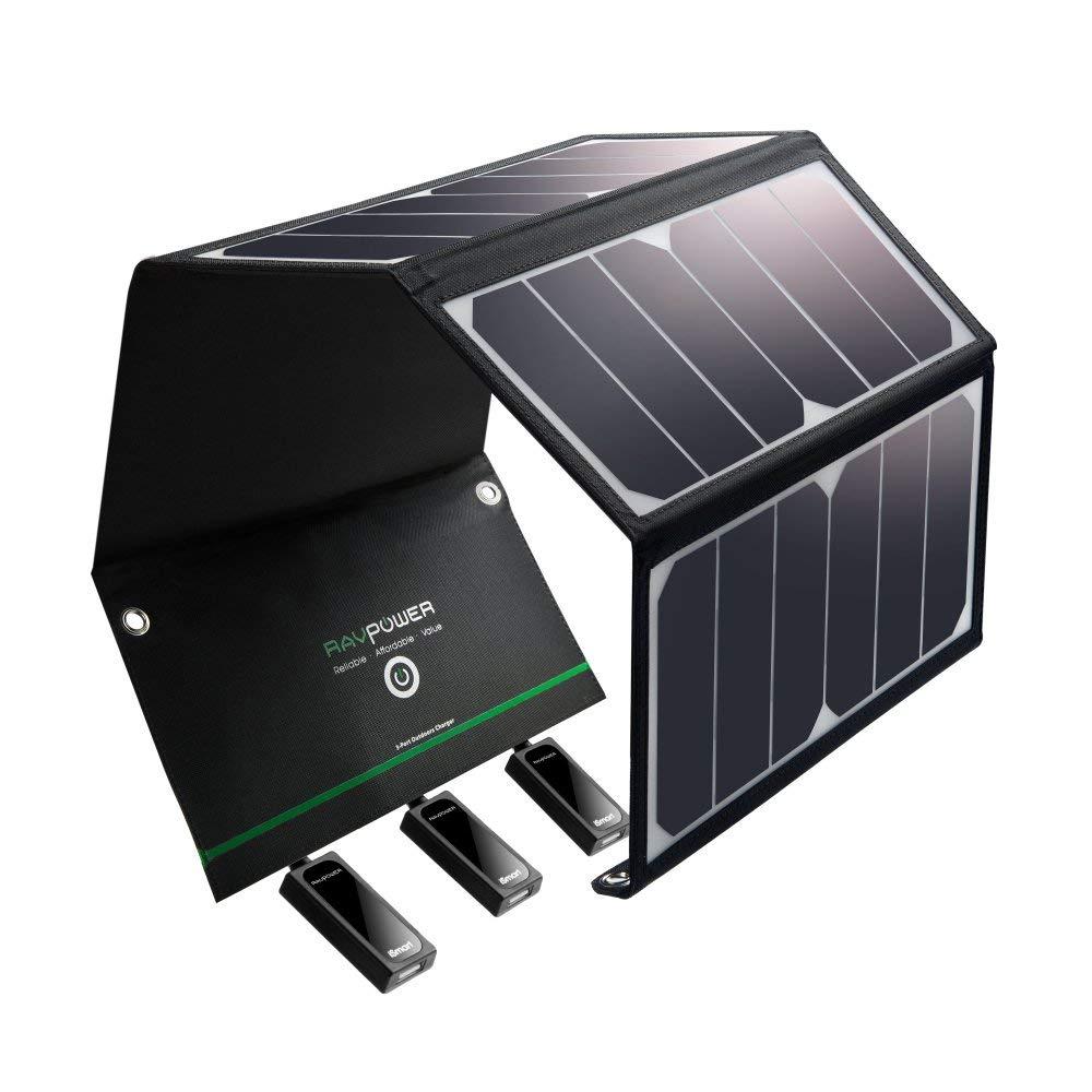 RAVPower UK RP-PCOO5(B)