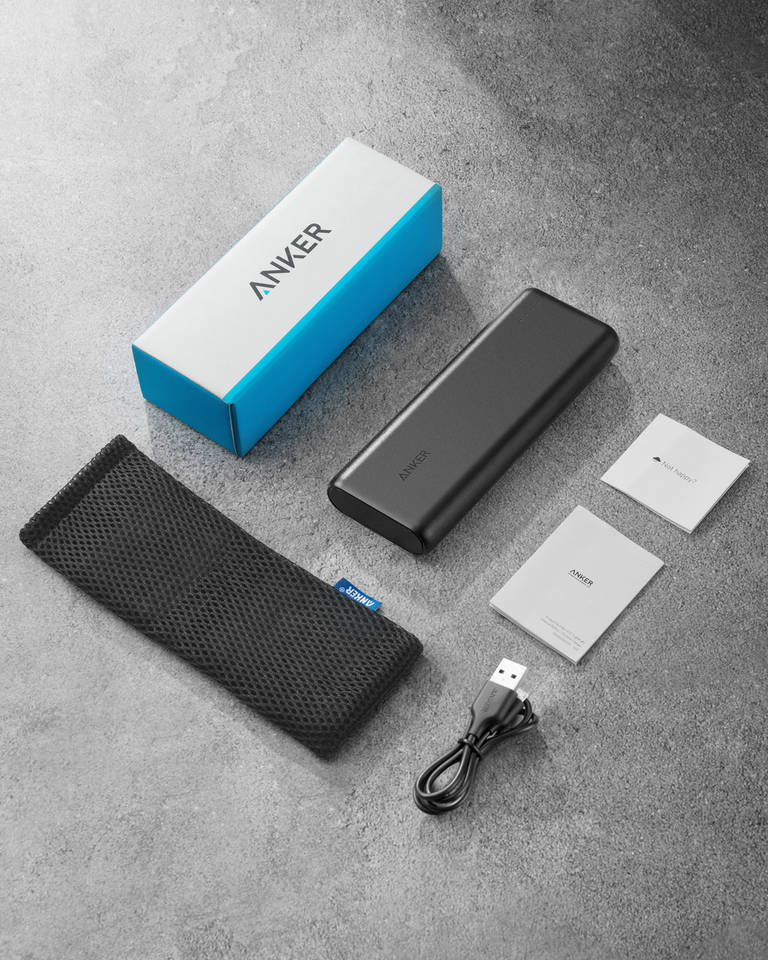 Anker PowerCore 20100