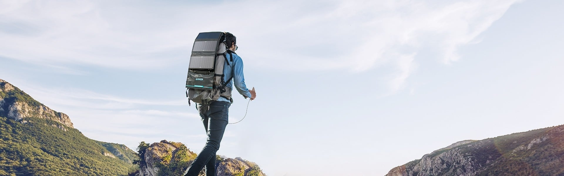 The Best Portable Solar Chargers For Backpacking & Camping: In-Depth Guide To Foldable Solar Phone Chargers