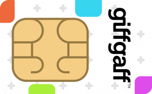 giffgaff unlimited data sim