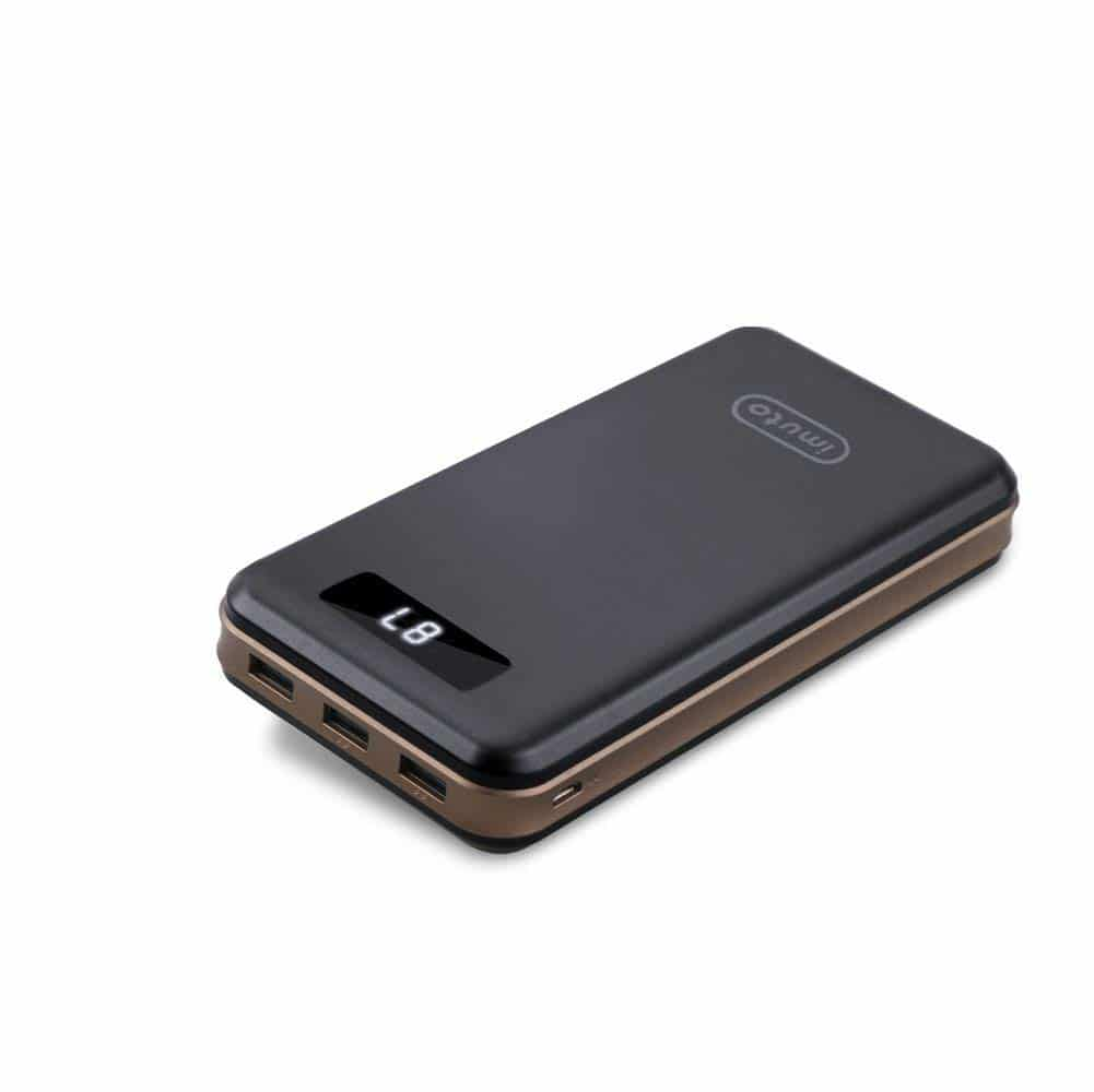imuto 27000mAh Power Bank