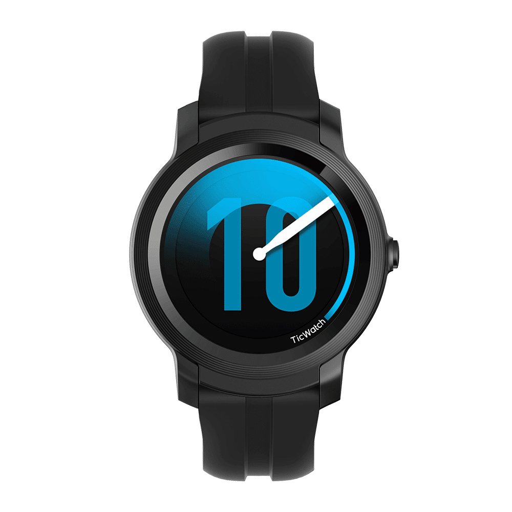 Ticwatch E2
