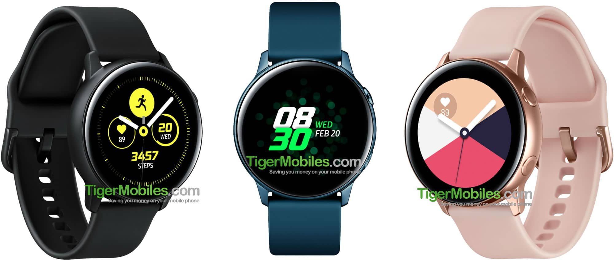 [Exclusive] Samsung Galaxy Sport Renders – Samsung's New Smartwatch for 2019