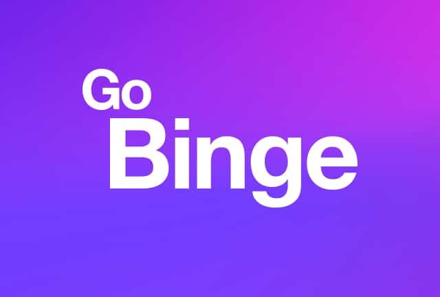 Go Binge
