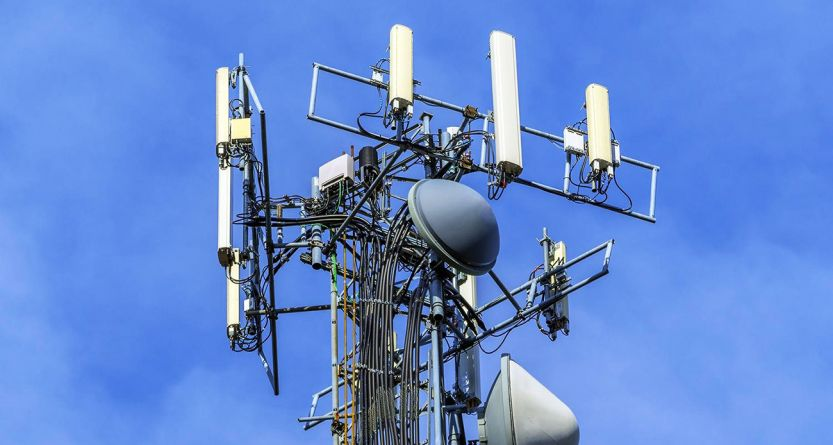 vodafone signal