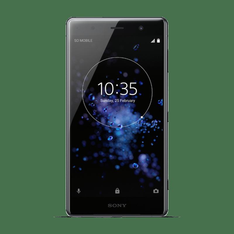 Sony Xpera XZ2 Compact