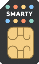 smarty unlimited data