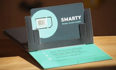 Smarty Unlimited Data Review: Limitless Data for Just £20 Per Month