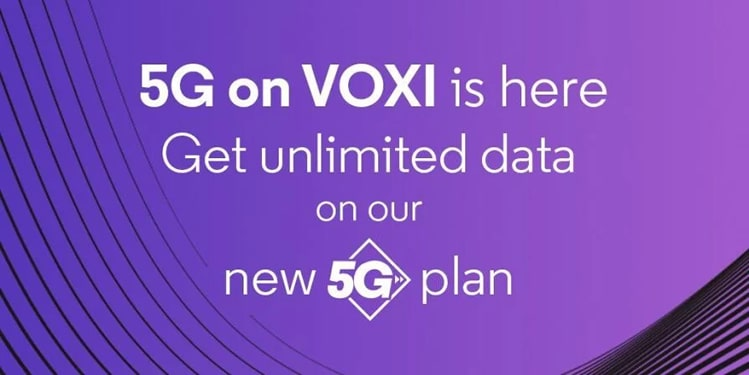 voxi unlimited